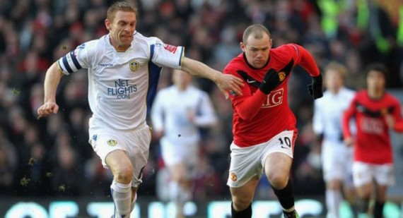 Leeds vs Manchester United sees old rivalry reignited