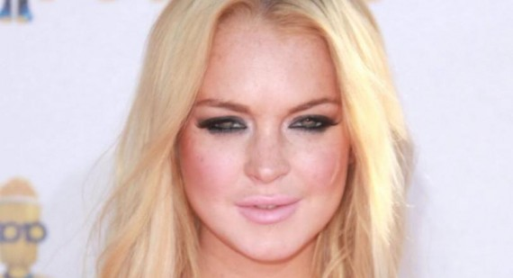 Lindsay Lohan Back On Form With Another Major Role