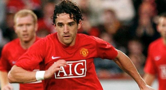 Manchester United release statement following Owen Hargreaves attack