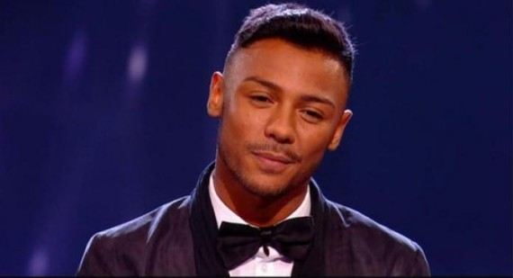 Marcus Collins responds to Cher Lloyd comments