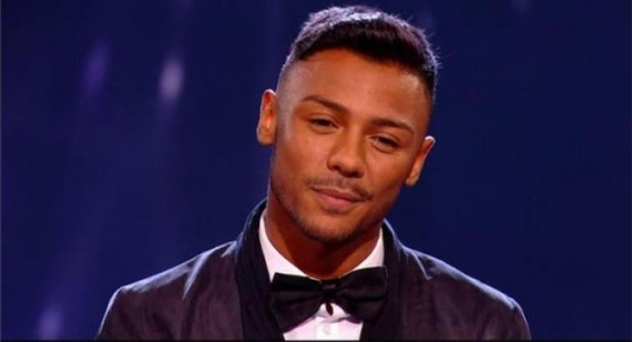 Marcus Collins reveals his Brit Awards outfit