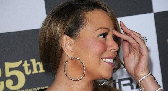 Mariah Carey loving parenthood