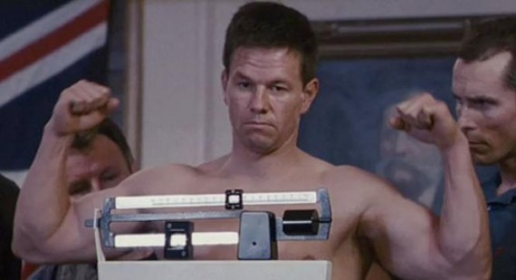 Mark Wahlberg teases The Fighter 2