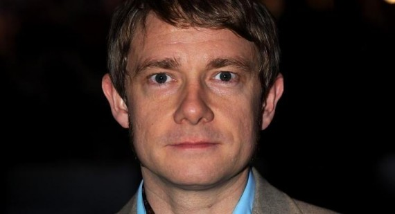 Martin Freeman discusses voice over work for The Pirates! in an Adventure with Scientists