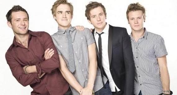 McFly to collaborate with Jessie J?