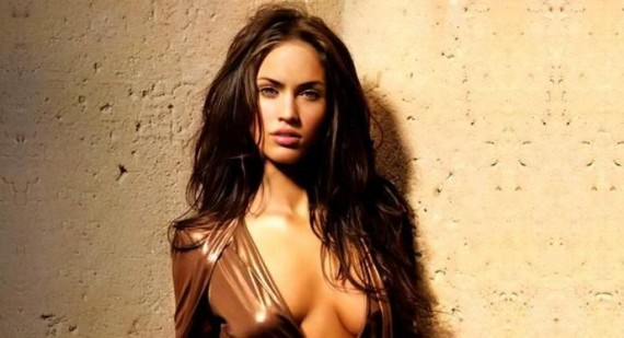 Megan Fox cuts short interview with Steve Jones amid questions about her rumoured pregnancy