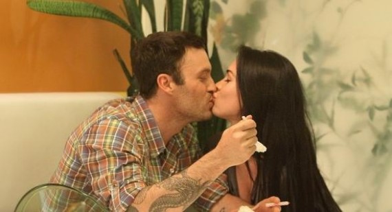 Megan Fox won't fall pregnant until she is financially secure