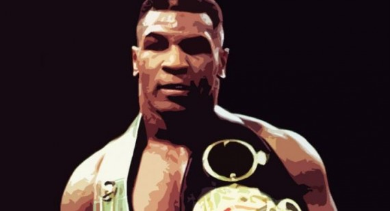 Mike Tyson to appear in Spike Lee directed HBO show?