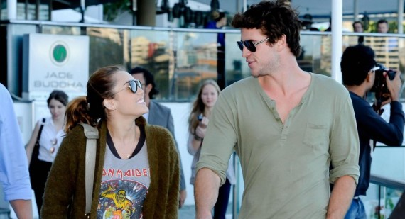Miley Cyrus and Liam Hemsworth still together and still getting married