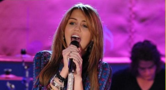 Miley Cyrus and Patrick Schwarzenegger dating?
