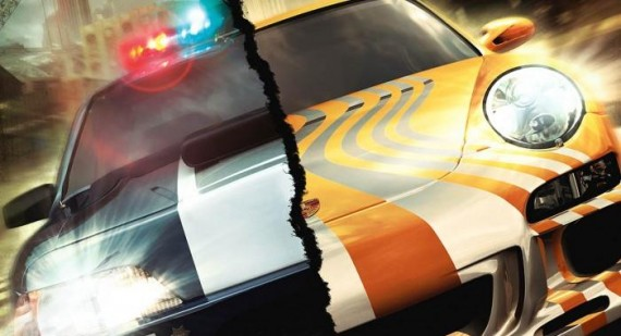 Need for Speed movie finds its lead