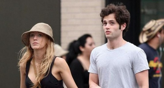 Penn Badgley as Jeff Buckley singing Once I Was in Greeting From Tim Buckley