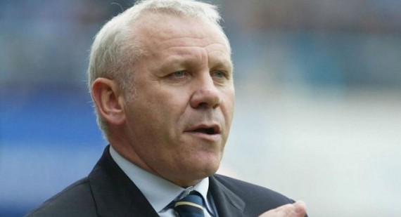 Peter Reid sacked, the worst decision in Football?