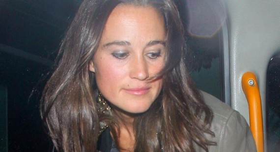 Pippa Middleton 1st birthday party advice could be handy for Kate Middleton's baby