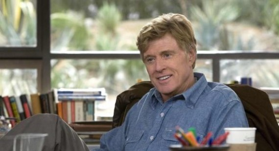 Redford brings Sundance to the United Kingdom