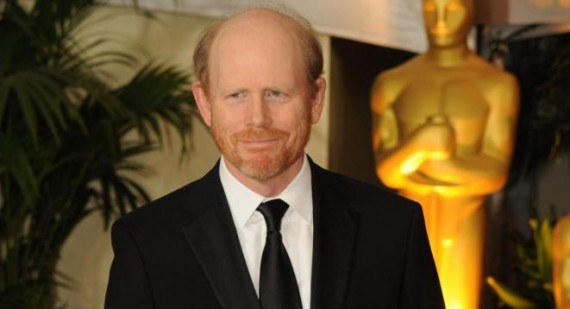 Ron Howard to direct F1 film Rush