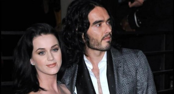 Russell Brand talks about Katy Perry split