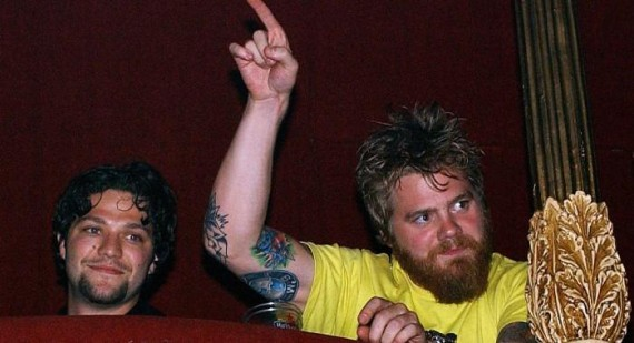 Ryan Dunn drink drive comment slammed by Bam Margera