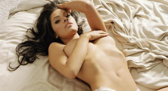 Sarah Shahi reveals her diet and fitness routine