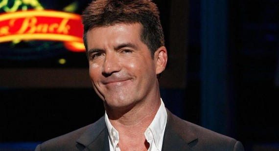 Simon Cowell discusses Britney Spears The X Factor USA role