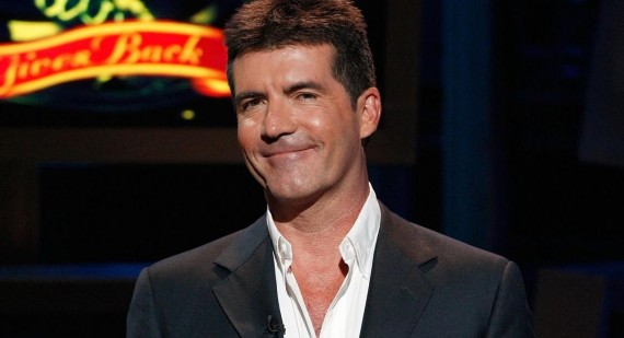 Simon Cowell looking for next 'N Sync or Backstreet Boys or Destiny's Child
