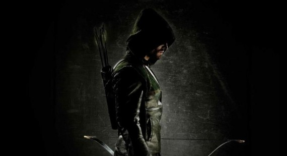 Stephen Amell thrived on the challenge that starring in Arrow brought