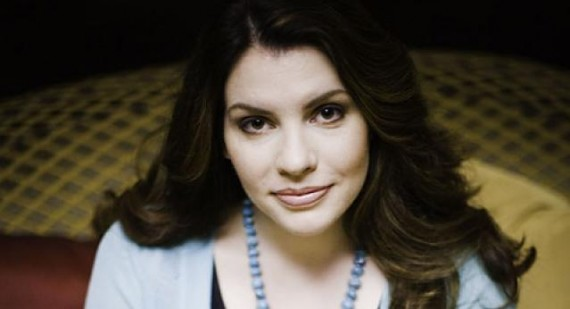 Stephenie Meyer is done writing about Twilight and vampires