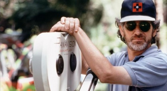 Steven Spielberg for Jurassic Park sequel and Transformers 4