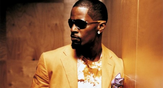 The Amazing Spider-Man 2 casts Jamie Foxx as Electro
