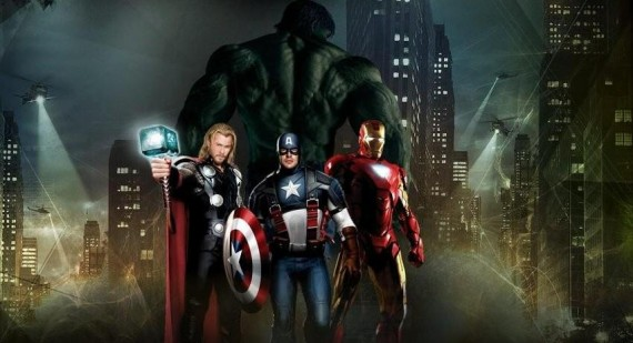 The Avengers continues to shock Disney