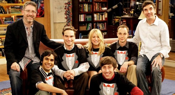 The Big Bang Theory season 5 premiere revealed