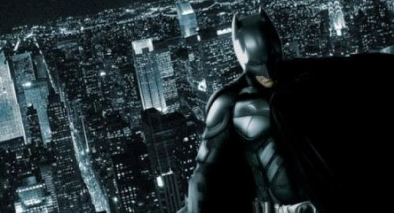 The Dark Knight Rises secrecy explained by Hans Zimmer