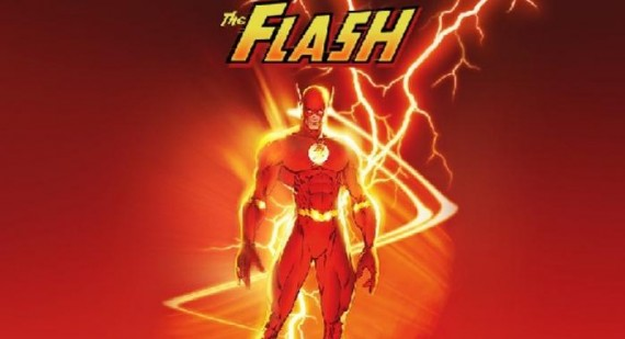 The Flash movie closing in on Green Light