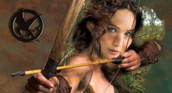 The Hunger Games breaks The Twilight Saga: Eclipse record