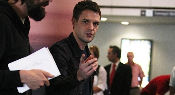 The Killers and Muse to collaborate?