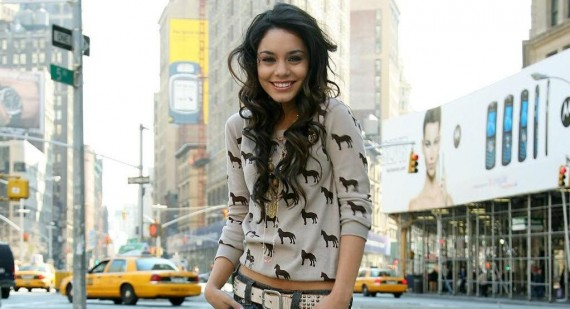 The Rise and Rise of Vanessa Hudgens