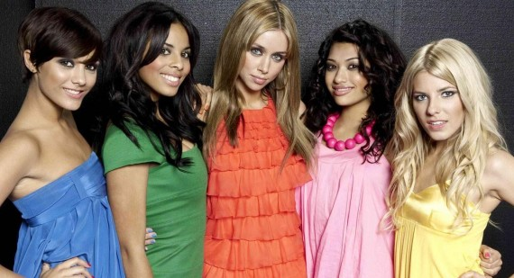 The Saturdays set for US reality TV show?
