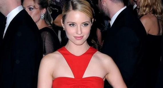 The busy life of Dianna Agron
