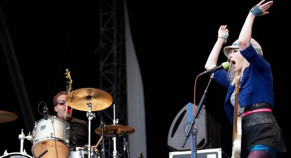 The Ting Tings missed out on their own fame