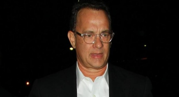 Tom Hanks the Oscar performer