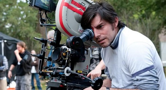 Twilight: New Moon director Chris Weitz discusses new film A Better Life