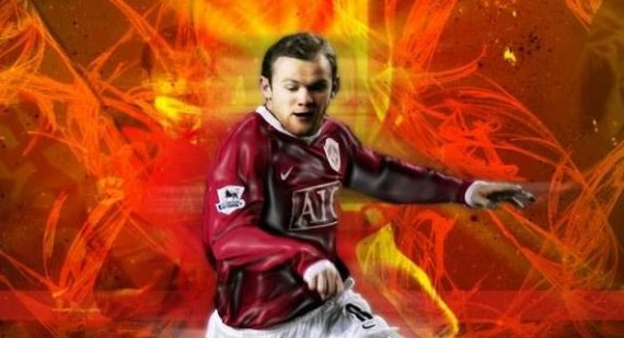 Wayne Rooney to make GB Olympic Football squad?