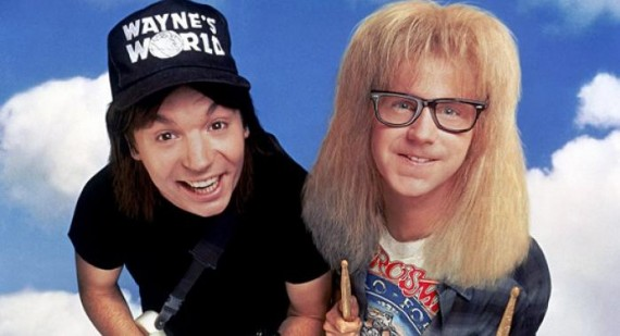 Wayne's World 3 to be made?