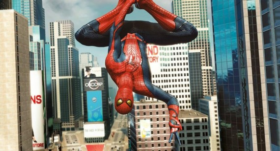 Who will play Harry Osborn in The Amazing Spider-Man 2?