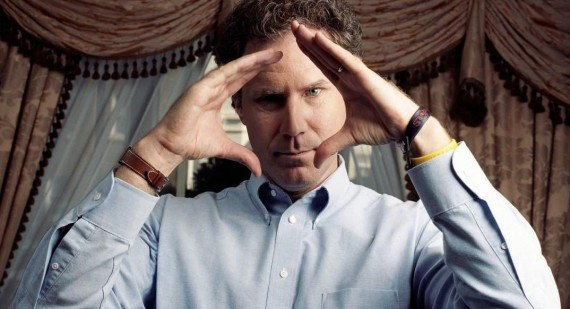 Will Ferrell discusses Step Brothers sequel