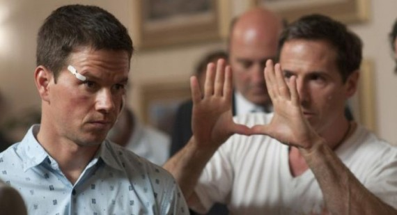 Will Mark Wahlberg's feud with David O'Russell jeopardise The Fighter 2?