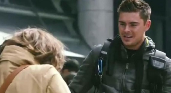 Zac Efron, Ashton Kutcher and Jon Bon Jovi in 'New Year's Eve' movie trailer