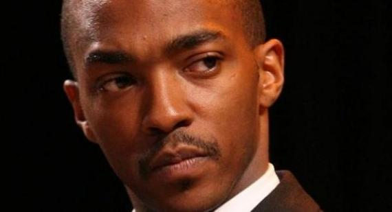 Anthony Mackie speaks of pride of appearing in Captain America: The Winter Soldier