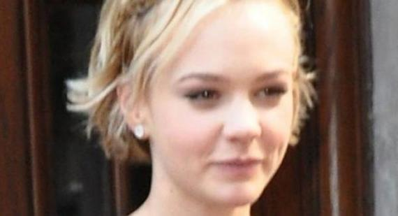Carey Mulligan speaks about 'Great Gatsby' in AnOther Magazine