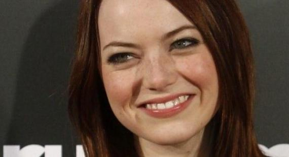 Emma Stone and Halle Berry talk about breast cancer